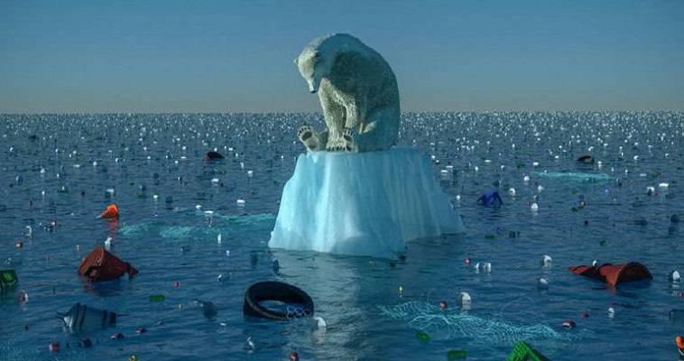 Η κλιματική αλλαγή, η κλιματική απάτη και η Αριστερά