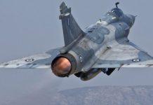 Οργισμένη παραίτηση του δ/κτή της 114ΠΜ των Mirage 2000: «Δεν έχω αεροσκάφη και με αναγκάζουν να εξυπηρετώ μετανάστες»!