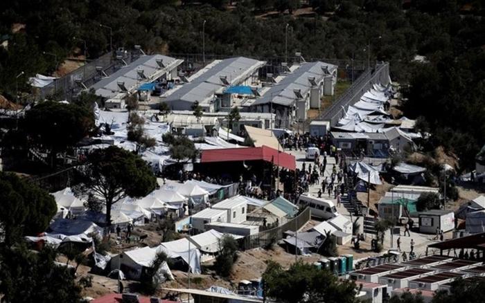 Κατά τα άλλα μην αντιδράτε - Η κυβέρνηση δημιουργεί ολόκληρα αφγανικά χωριά ΓΙΑ ΑΥΤΟ ΤΗΝ ΨΗΦΙΣΑΤΕ;;;