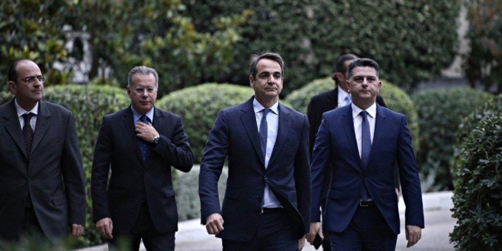 Ευρωπαϊκή Επιτροπή: Διασυρμός της Ελλάδας από την ασυλία Μητσοτάκη σε Τραπεζίτες για την διαγραφή θαλασσοδανείων ΝΔ-ΠΑΣΟΚ#ΔΙΑΦΘΟΡΑ