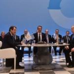 EastMed: Υπεγράφη η ιστορική συμφωνία και με ρήτρα για την ασφάλεια