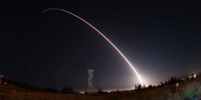 «Φλέγεται» η Μέση Ανατολή: Το Ιράν βομβάρδισε αμερικανικές βάσεις στο Ιράκ -Βροχή από πυραύλους