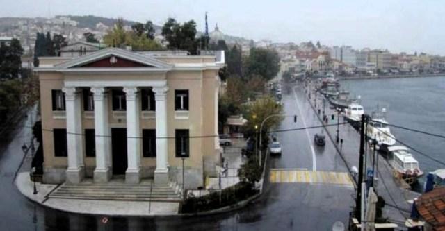 Λέσβος μεταναστευτικό ζήτημα.. Κλείνουν λιμάνια αεροδρόμια – Κινητοποιήσεις και στην Αθήνα – Μηνύσεις
