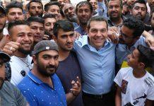 ΑΦΜ χωρίς αντίκρισμα έδινε ο ΣΥΡΙΖΑ σε αλλοδαπούς