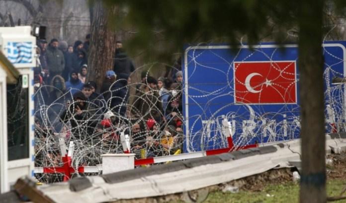 Εβρος: Οι Τούρκοι συλλαμβάνουν μαζικά ξένους δημοσιογράφους