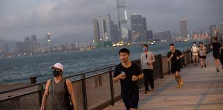 Κίνα: Τρύπησε ο πνεύμονάς του καθώς αθλούνταν με χρήση μάσκας