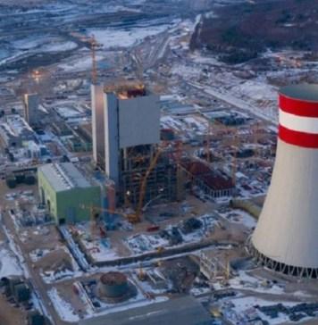 Εισαγωγή φυσικού αερίου από Τουρκία ενώ κλείσατε την Πτολεμαΐδα ρε αλήτες;