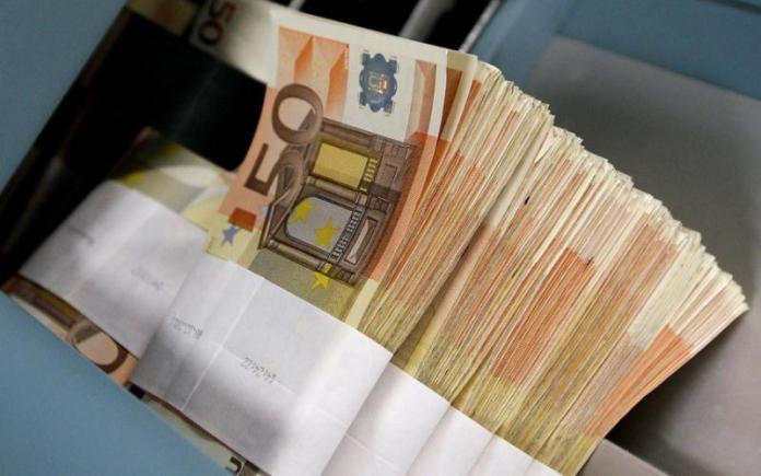 ΑΚΟΛΟΥΘΑ ΤΟ ΧΡΗΜΑ. FOLLOW THE MONEY ΙΙ- ΠΡΟΓΡΑΜΜΑ KAI ΕΠΙΧΟΡΗΓΗΣΕΙΣ ΜΕΤΑΝΑΣΤΕΥΤΙΚΟΥ