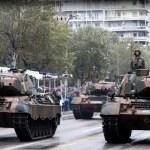 Ακυρώνονται οι παρελάσεις της 28ης Οκτωβρίου λόγω κορονοϊού