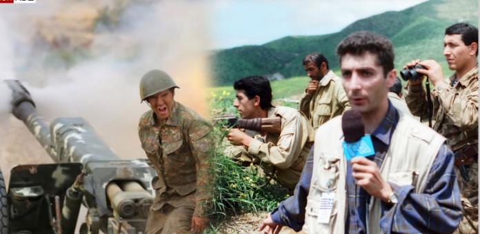 Καραμπάχ: Ένα ντοκιμαντέρ για τα αίτια του πολέμου (video) – Του Κρικόρ Τσακιτζιάν