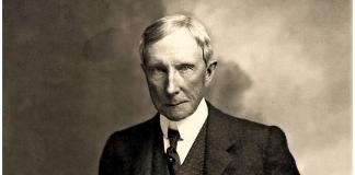 Πώς ο Τζων Ροκφέλερ εξαφάνισε τις φυσικές θεραπείες και έστησε την φαρμακευτική κερδοσκοπία