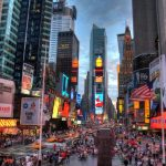NEW YORK - ΝΕΑ ΥΟΡΚΗ ΣΗΜΑΙΝΕΙ ΝΕΟ ΚΤΗΝΟΣ
