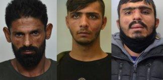 Αυτοί οι τρεις λήστεψαν και χτύπησαν ηλικιωμένη στη Γλυφάδα - Οι δύο αναζητούνται