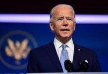 «Μαύρο χρήμα» άνοιξε στον Biden τον δρόμο για τον Λευκό Οίκο