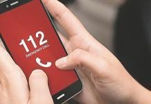 Το «112» αναβαθμίζεται με την υπηρεσία «eCall»