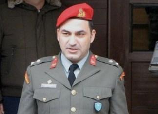 Ο Λοχαγός Μιλτιάδης Τοκατλίδης οδηγείται την Πέμπτη 17 Ιανουαρίου στο δευτεροβάθμιο πειθαρχικό συμβούλιο με το ερώτημα της απόταξης, γιατί αρνήθηκε να γίνει υπηρέτης των .....μεταναστών.