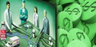Η άρρωστη σχέση γιατρών και φαρμακοβιομηχανίας