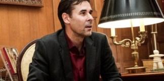 «Έκρηξη» Β.Τσιάρτα για «Επιτροπή Ελλάδα '21»: «Βάλατε τον Αντετοκούνμπο και όχι τον Γκάλη - Η ιστορία δεν ξαναγράφεται»