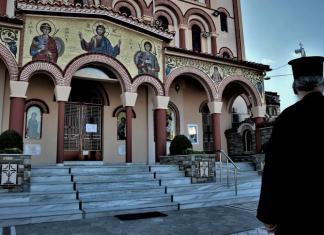 Αγρίνιο: Ιερέας συνελήφθη για βιασμό και κατοχή παιδικής πορνογραφίας