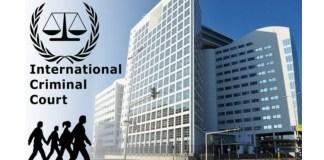 Καταστατικό της Ρώμης του Διεθνούς Ποινικού Δικαστηρίου