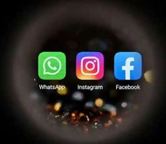 Γιατί έκλεισαν το Facebook, το Instagram και το WhatsApp;