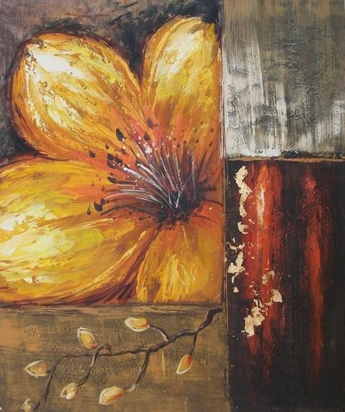 tableau fleurs 3951
