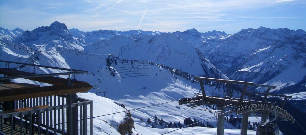 European Travel Magazine loved the Austrian after-ski drinks!