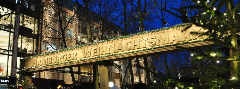 Christmas Fairs - Weihnachtsmarkt - in Germany