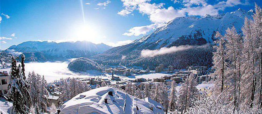 European Travel Magazine loves St. Moritz