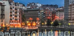 The Guggenheim Effect has had a huge influence on Bilbao's economy