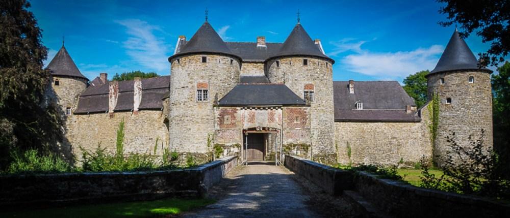 belgium-chateau-corroy