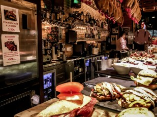 Bilbao, Pamplona and San Sebastián are not just packed with bars, but with charming ambiance as well