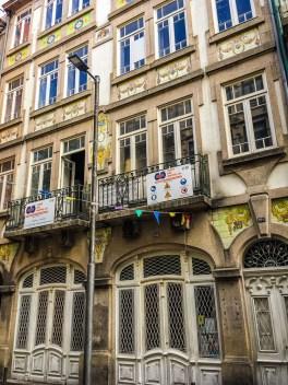 Era uma vez em Paris at Galeria de Paris no. 106-108