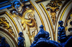 Details from the Catholic additions