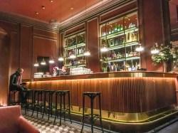 Try a 6€ mojito at the cool Baixa bar