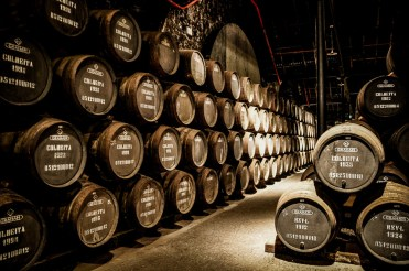 A tour of the cellars and decent tasting will cost from 20€ and up, if you want to try at least 5 different Ports