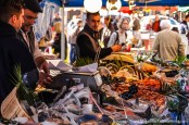 Open every day except monday, from 7 to 14, this market is a great opportunity to get acquainted with the produce of Albi