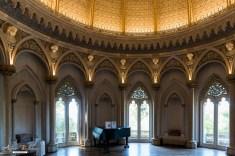 Monserrate Palace - Copyright Antoine Barthelemy