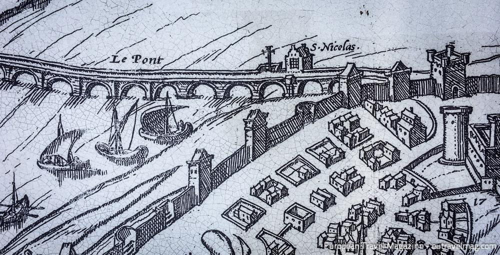 The Legend of a Bridge | European Travel Magazine