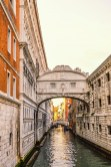 4. Let the Bridge of Sighs leave you in awe