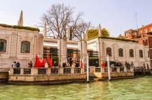 5. Step into the mood of art: Peggy Guggenheim Collection