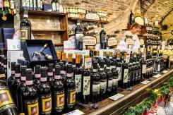 Cantina Ercolani has free, underground cellars to explore