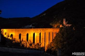 Giro della Rocca makes a delightful evening promenade