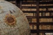 The library owes its birth to cardinal Girolamo Casanate (1620-1700)