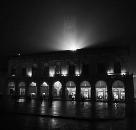 Piazza Maggiore _