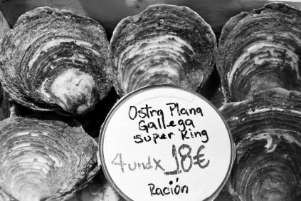 The biggest food market in Madrid is a nirvana for every gastronomy lover