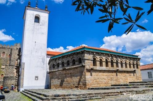The original purpose of this Romanesque Domus remains unknown