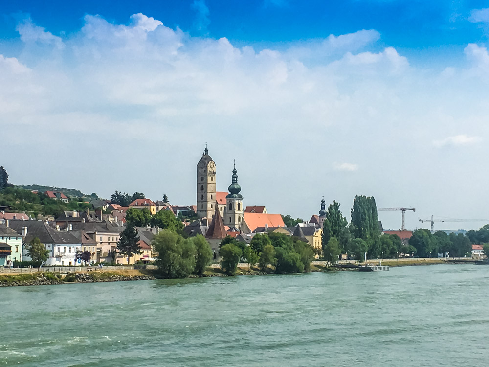 Cruising on the Romantic Danube | European Travel Magazine