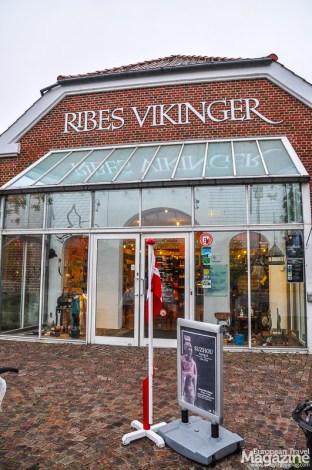 Ribes Vikinger