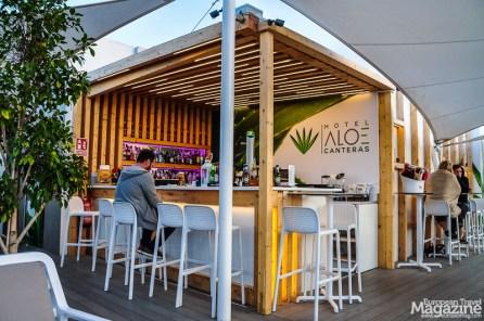 Terraza Tamarán has the potential to become your favourite hangout spot in Las Palmas!